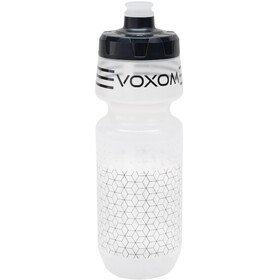 Voxom F1 Drink Bottle 710ml black/transparent